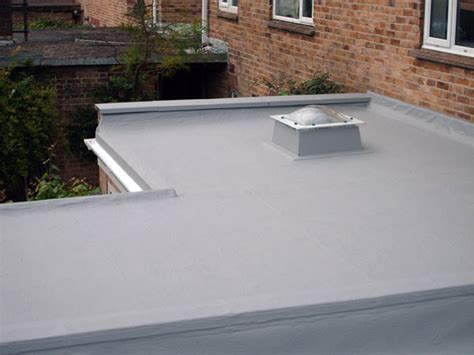 Flat Roof : Flat Roof Repair, Reliable Roofing Contractor, Kent