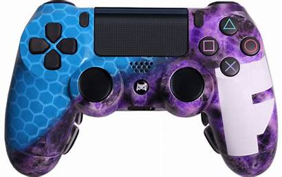 Fortnite Controller Playstation Ps4 Custom Controllers Modded