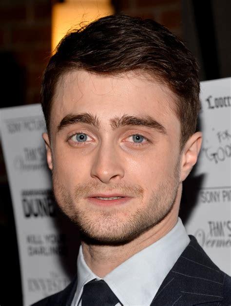 Hot Photos of Daniel Radcliffe | POPSUGAR Celebrity UK ...