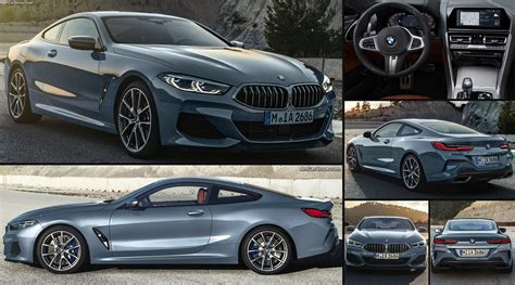 8 Series Coupe 2019 by Bmw 8 Series Coupe 2019 Pictures Information Specs