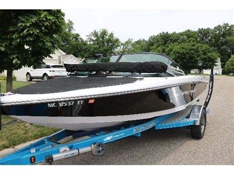 Ski Nautique Boats For Sale by Correct Craft Ski Nautique 200 Boats For Sale