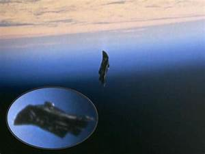 Dark Knight Satellite NASA - Pics about space