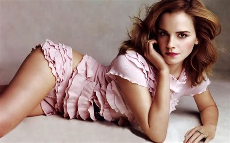 Emma Watson Nue Stars Sexy Nues