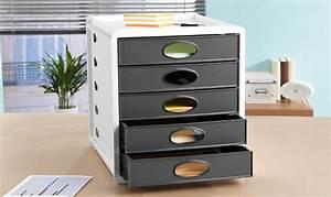 Rangement Papier Bureau : 6 astuces pour classer ses papiers organisation maison ~ Farleysfitness.com Idées de Décoration