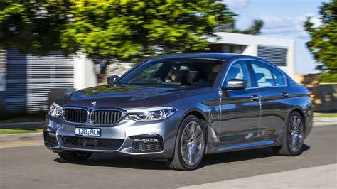 BMW Car : 2017 Bmw 530e Iperformance Review