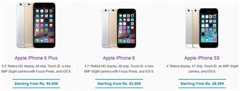 cost of iphone 6 iphone 6 iphone 6 plus launched by ncell with price