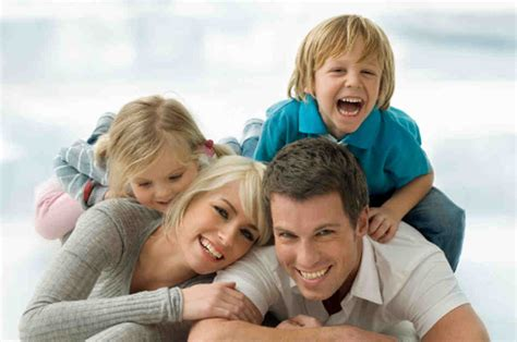 family of healthy living