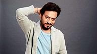 Good News! Irrfan Khan to return to Mumbai, start shooting ...