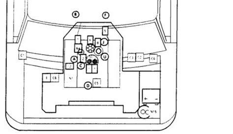 Chevy Astro Fuel Pump Sending Unit Reset Switch