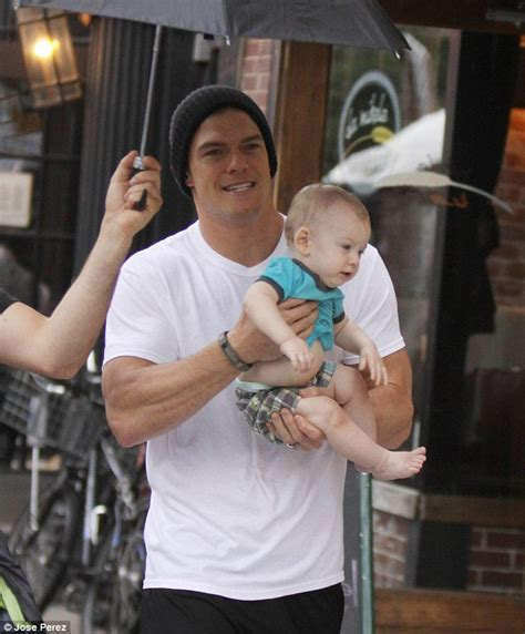catherine ritchson hunger games actor alan ritchsons