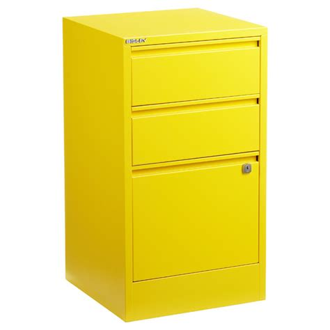 Bisley File Cabinet Wheels by Yellow Filing Cabinet Uk Glo By Bisley Bs2c Filing