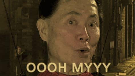 George Takei Oh My Meme - 301 moved permanently