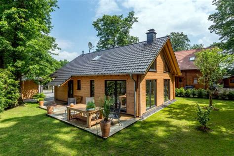 Kleine Holzhäuser Preise by Holzhaus Preise Fullwood