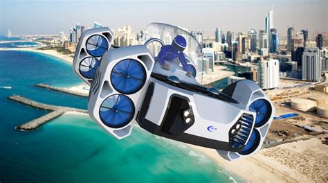 Flying Cars Of The Future Cars Image 2018