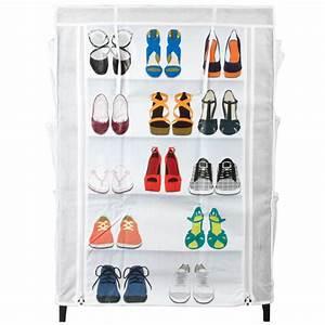 Gifi Range Chaussures : range chaussures porte gifi ~ Teatrodelosmanantiales.com Idées de Décoration