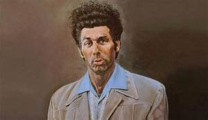 Cosmo Kramer's Guide to Living Life on Your Own Terms