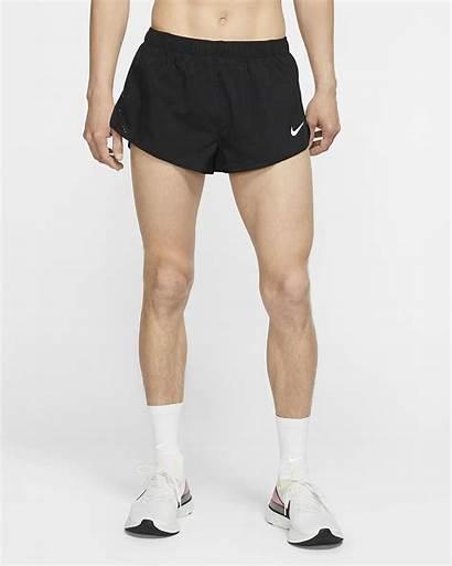 Nike Shorts Fast Running Short Laufshorts Herren