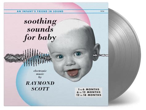 raymond scott s early electronic masterpiece soothing