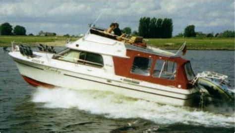 Boat Battery Dies On Water by Verkauft Gt Winterangebot Flybridge Boot Diesel Boote