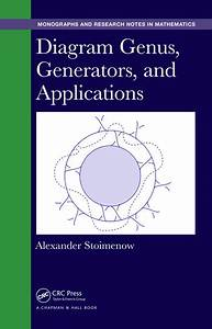 Diagram Genus  Generators  And Applications