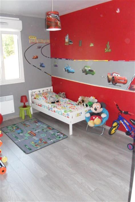 chambre cars but peintures chambres enfants finies le de