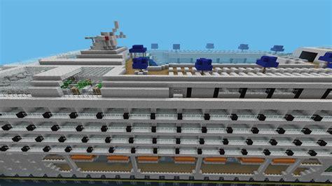 Minecraft Pe Cruise Ship Seed | Fitbudha.com