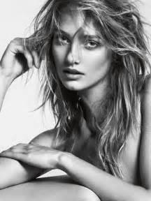 Karmen Pedaru Models Michael Kors for Telva Spread ...