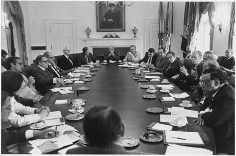 United States Cabinet by Cabinet Of The United States