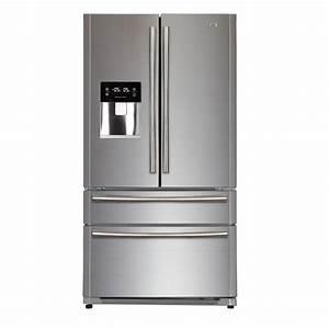 Refrigerateur Americain Pas Cher : haier b20fwrss r frig rateur am ricain pas cher ~ Dailycaller-alerts.com Idées de Décoration