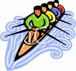 Rowing Clipart | www.pixshark.com - Images Galleries With ...