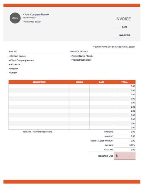 freelance receipt template freelance invoice template invoice simple