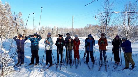 Sporta stundas - Vecpiebalgas vidusskola