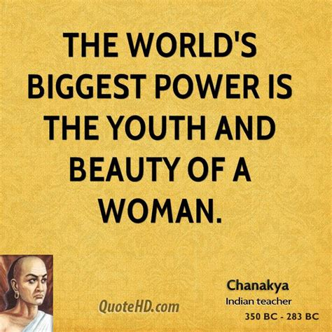 Chanakya Power Quotes Quotehd