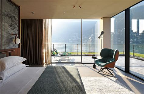 il sereno hotel penthouse suite leading hotels