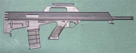 Bushmaster M17S - Wikipedia
