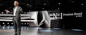 Mercedes-Benz Boss Is Confident That Brand Will Remain ...