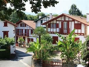 Location Maison Bayonne : location vacances pays basque location pays basque iha ~ Nature-et-papiers.com Idées de Décoration