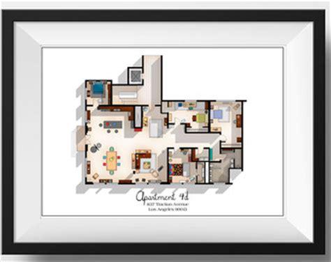 mettre les favoris sur le bureau tv floor plans home portraits and more par drawhouse sur etsy