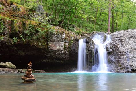 lake catherine state park hot spring county arkansas