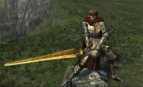 golden lance dragons dogma wiki fandom powered  wikia