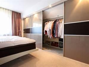 Ankleideraum Im Schlafzimmer : innenausbau ideen ganz individuell raumax ~ Lizthompson.info Haus und Dekorationen