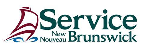 Service New Brunswick - Wikipedia