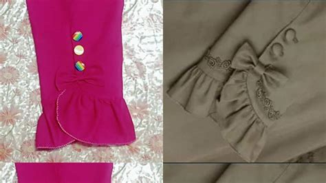 sleeves design cutting  stitching easy method simple