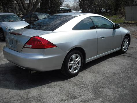 Honda Accord Picture by 2007 Honda Accord Coupe Pictures Cargurus