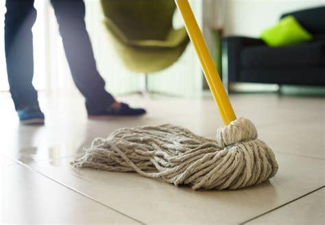 mop  floor    bob vila