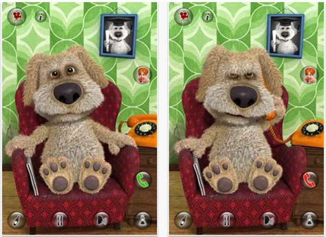 Fun With Ben The Talking Dog  Quick Web Tips