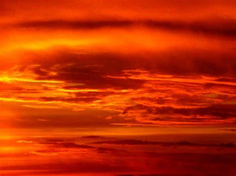 Horizonte, Nube, Cielo, Amanecer, Puesta De