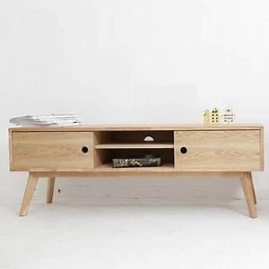 Meuble Tv Scandinave But : meuble tv bois scandinave solutions pour la d coration int rieure de votre maison ~ Teatrodelosmanantiales.com Idées de Décoration