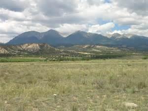 Salida Colorado Land for Sale