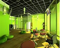 good looking green office color scheme 30+ Ideas for Office Color Scheme for 2016 - Designer Mag